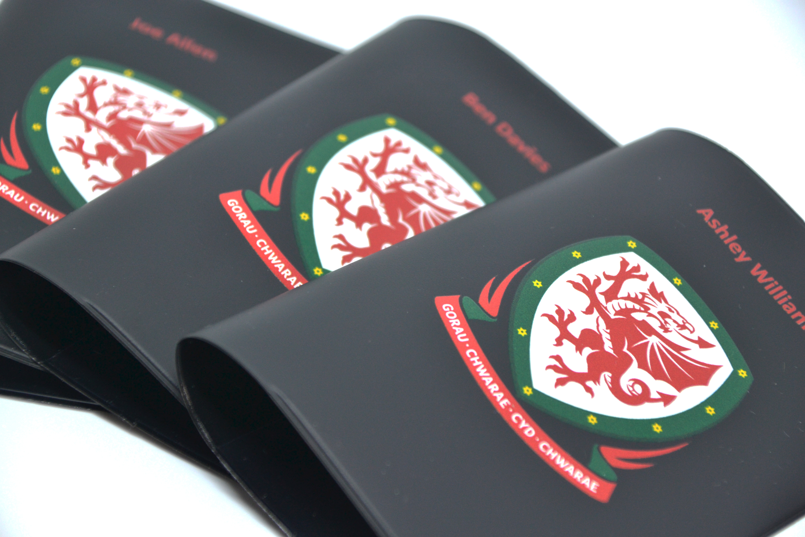 FAW Passport Holders