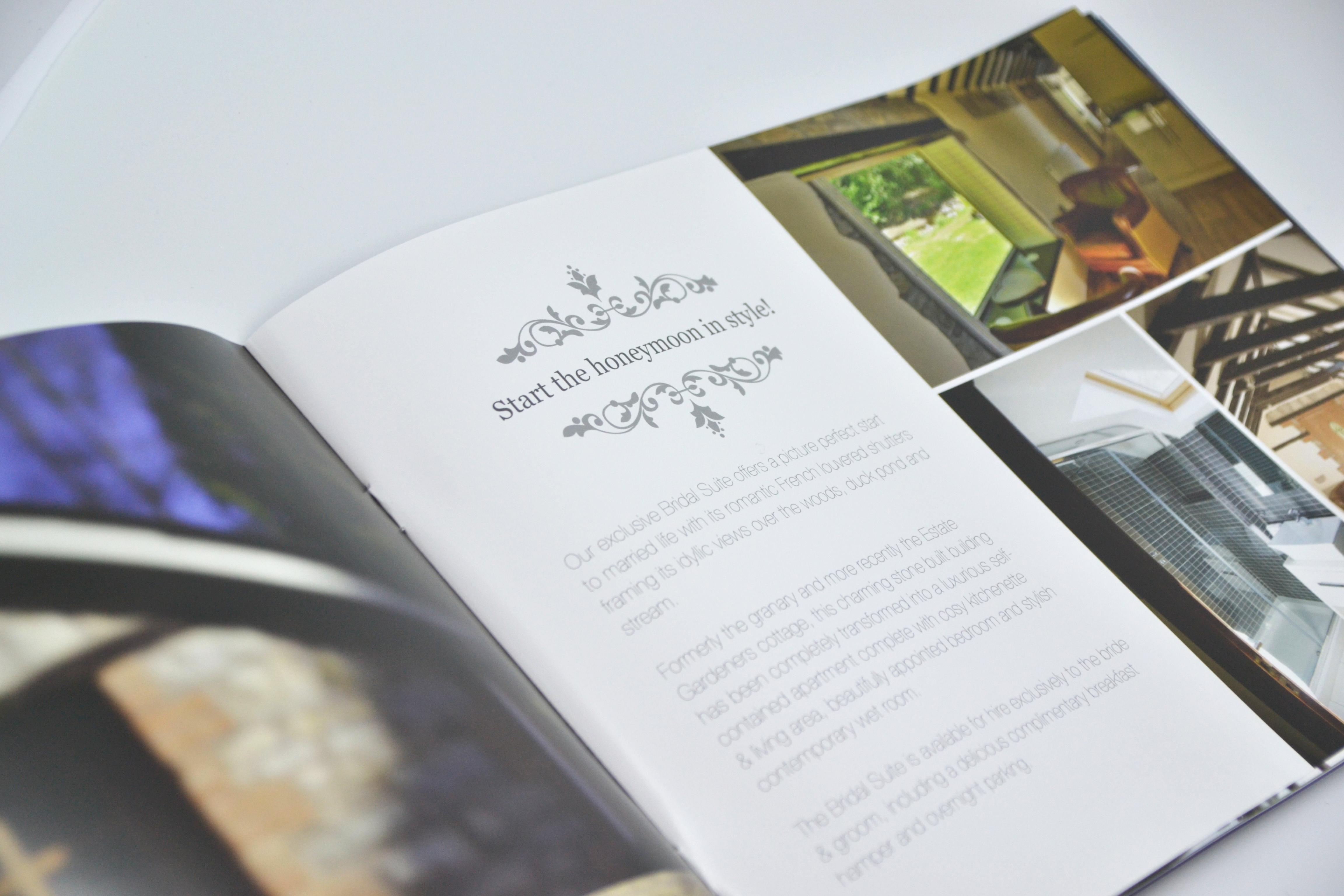 Pencoed House Brochure