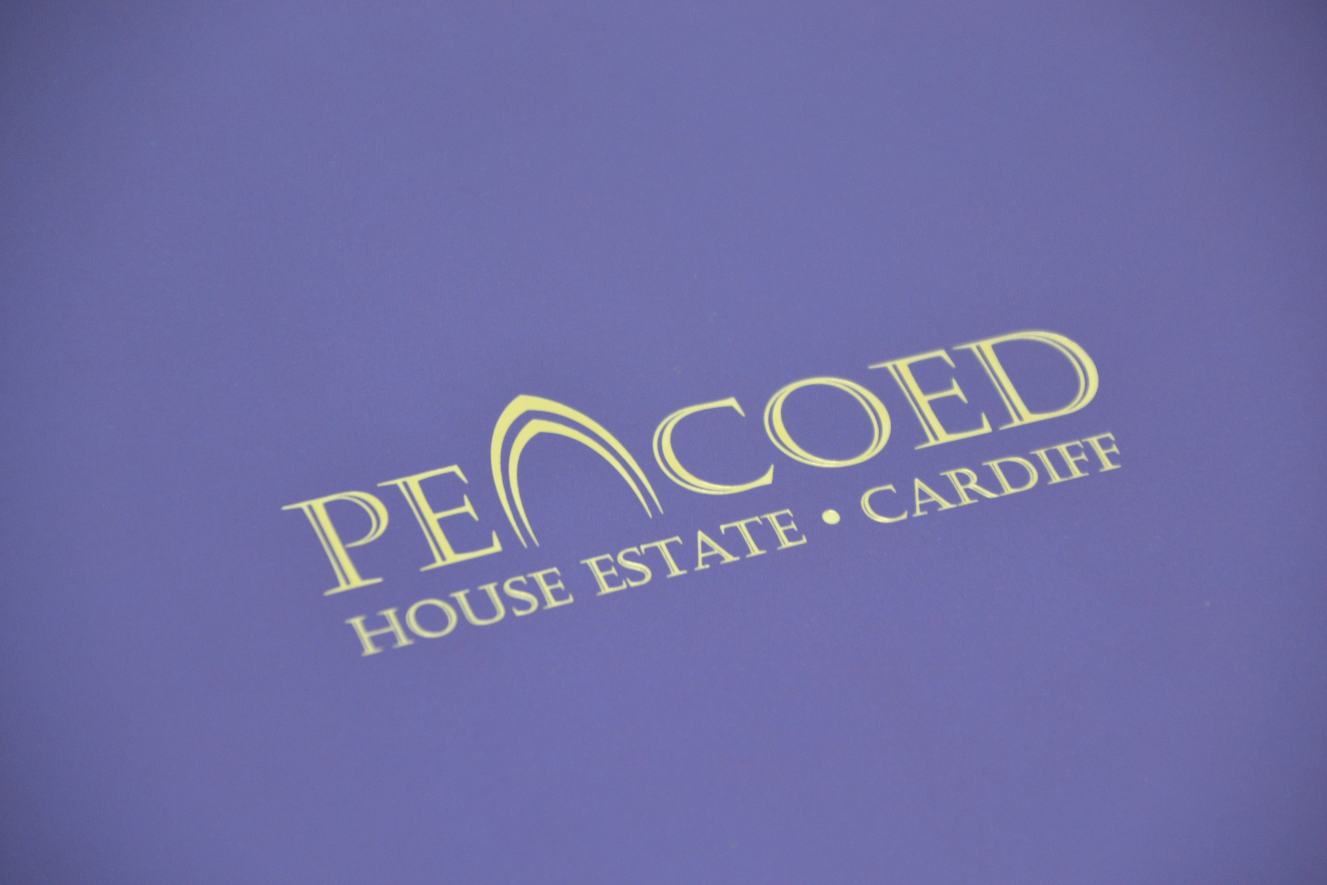 Pencoed House Brochure