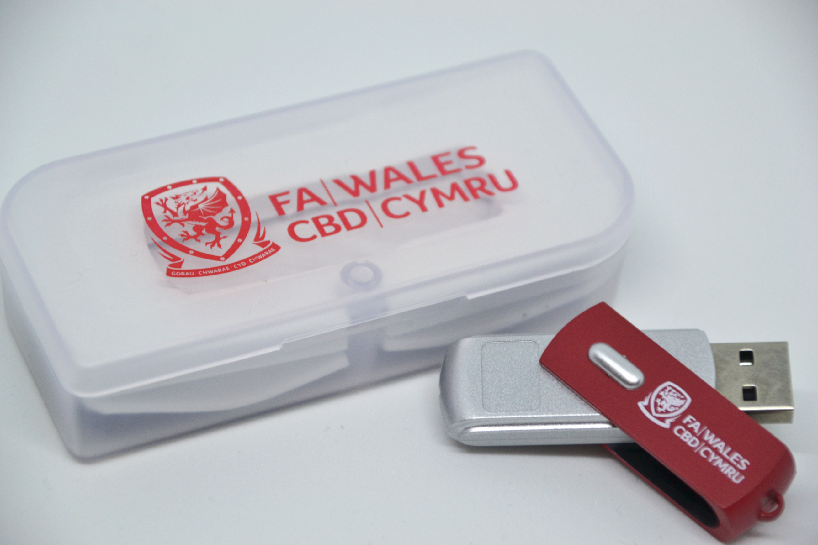 USB Drive Sets for FAW