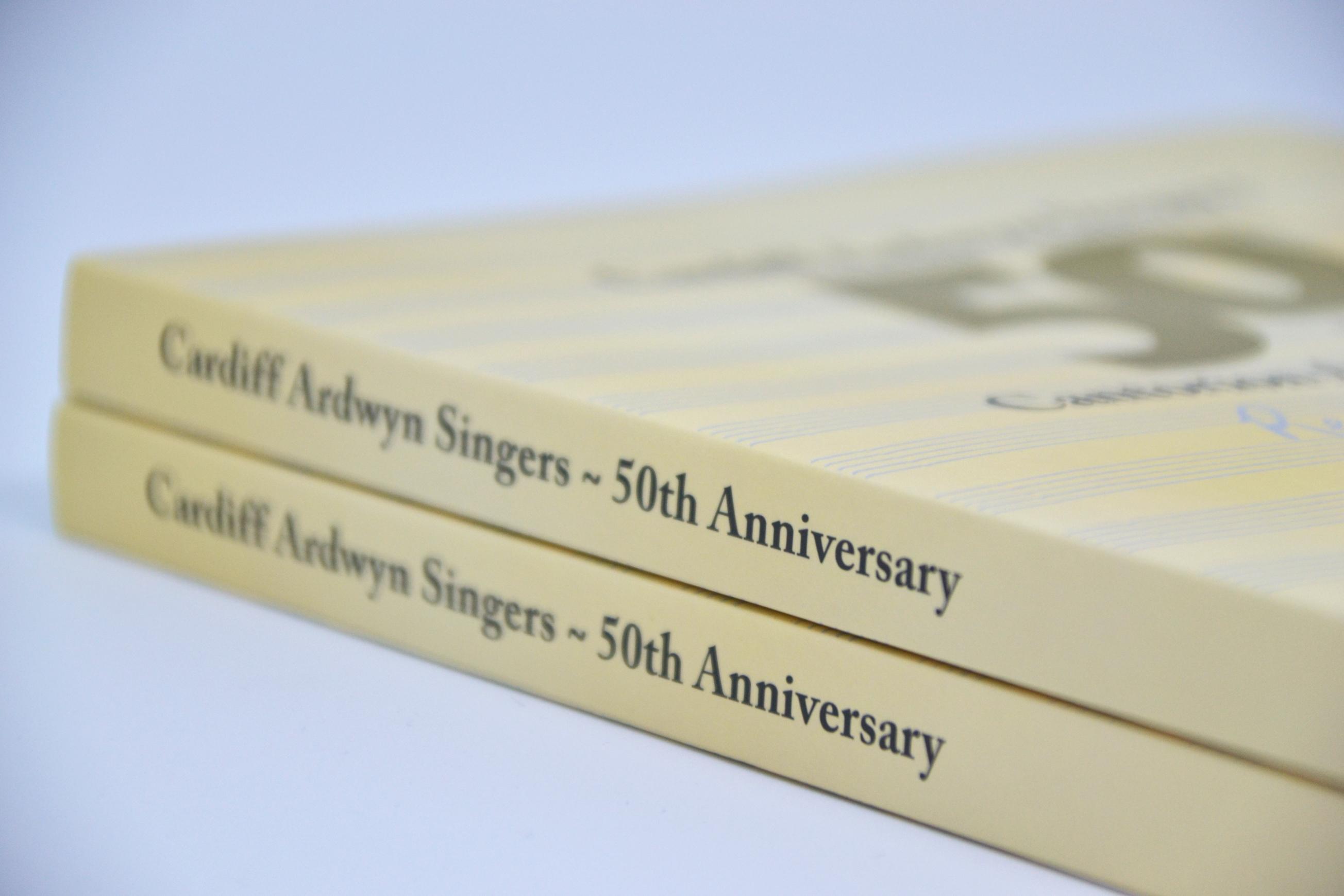 Cardiff Ardwyn Singers