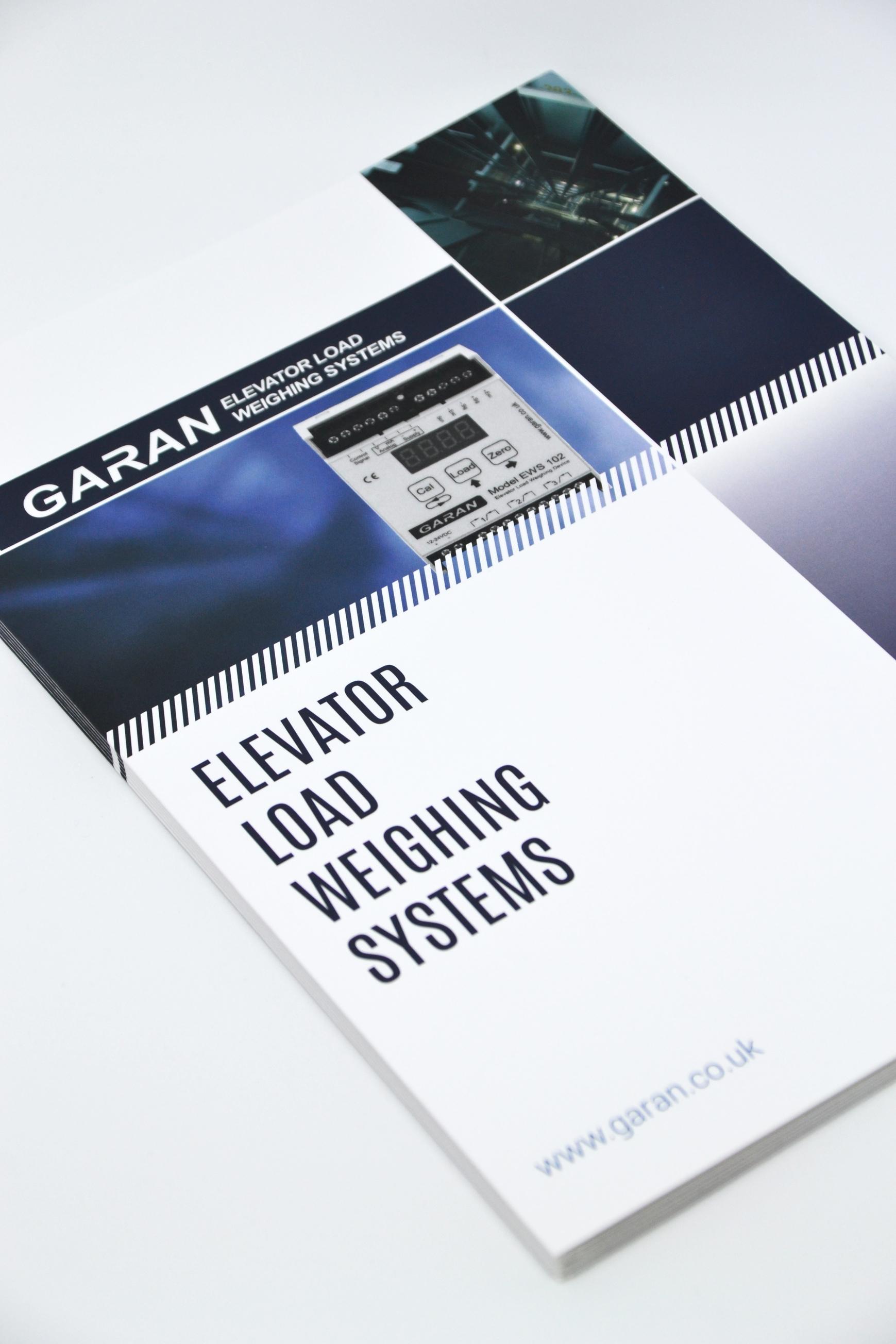Garan Brochure